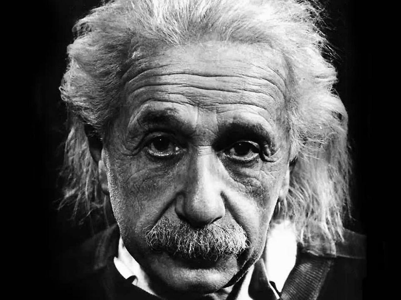 Einstein, el hombre más allá del genio