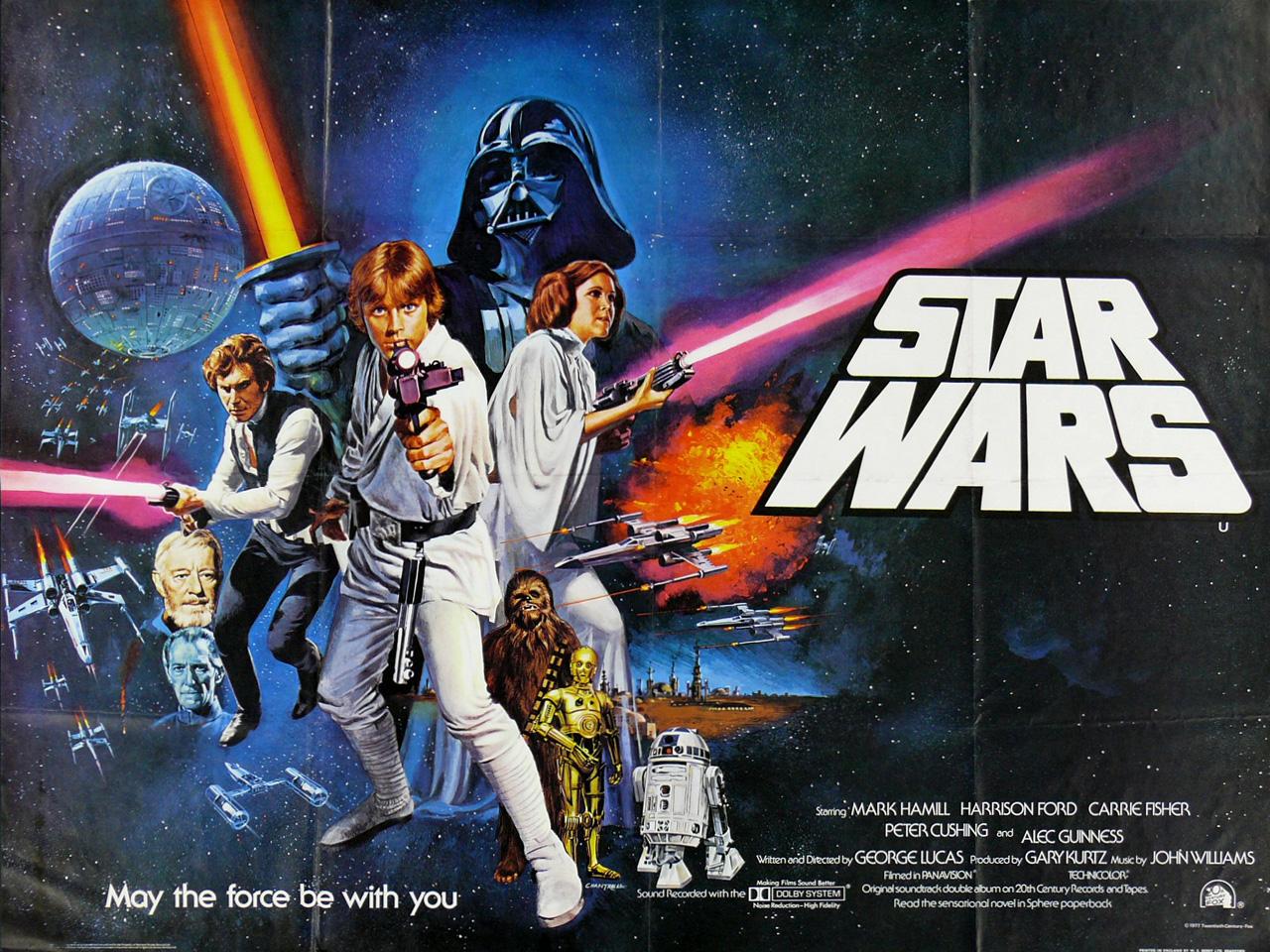 Star Wars, Un Universo de Entretenimiento